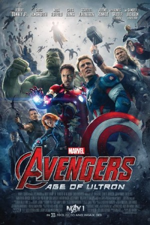 Watch Avengers: Age of Ultron Online