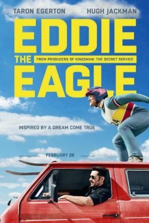 Watch Eddie the Eagle Online
