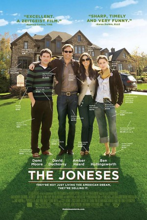 Watch Keeping Up with the Joneses Online