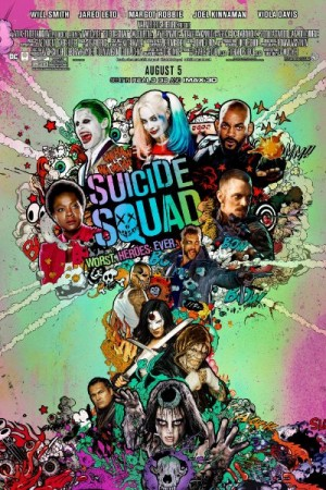 Watch Suicide Squad Online