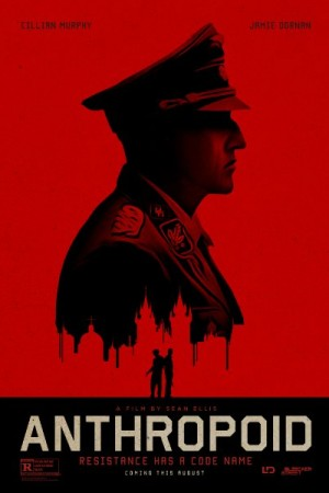 Watch Anthropoid Online