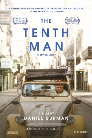 Watch The Tenth Man Online