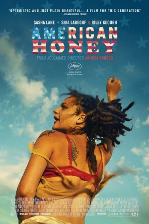 Watch American Honey Online