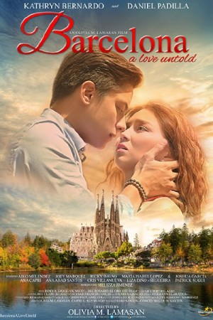 Watch Barcelona: A Love Untold Online