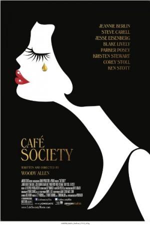 Watch Café Society Online