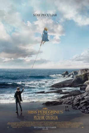 Watch Miss Peregrine's Home for Peculiar Children Online
