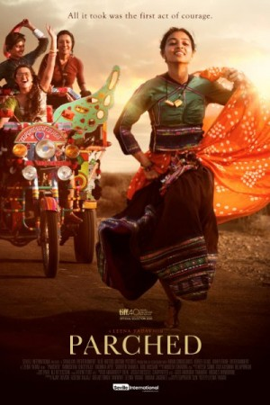 Watch Parched Online
