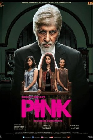 Watch Pink Online