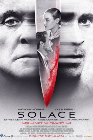 Watch Solace Online
