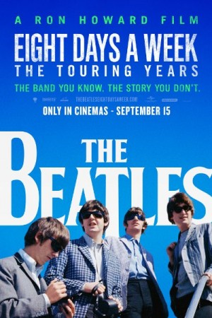 Watch The Beatles: Eight Days a Week – The Touring Years Online