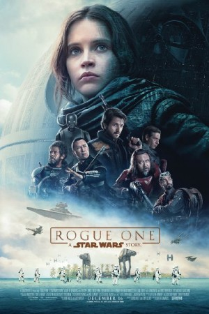 Watch Rogue One: A Star Wars Story Online
