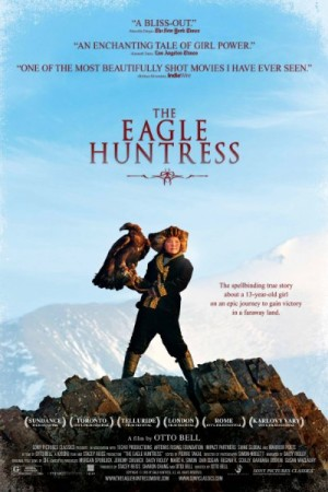 Watch The Eagle Huntress Online
