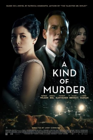 Watch A kind of Murder Online