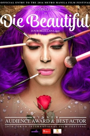 Watch Die Beautiful Online