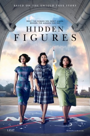 Watch Hidden Figures Online