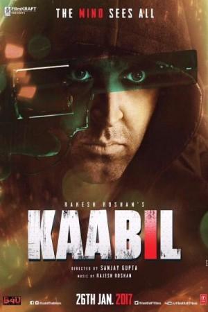 Watch Kaabil Online