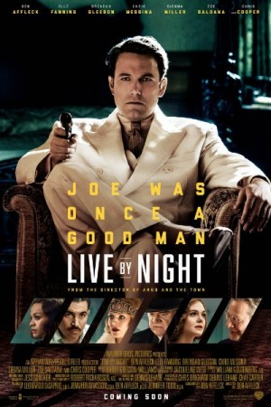 Watch Live by Night Online