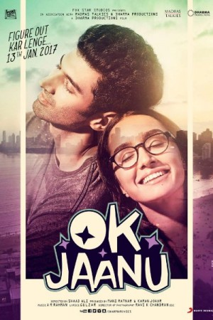 Watch Ok Jaanu Online