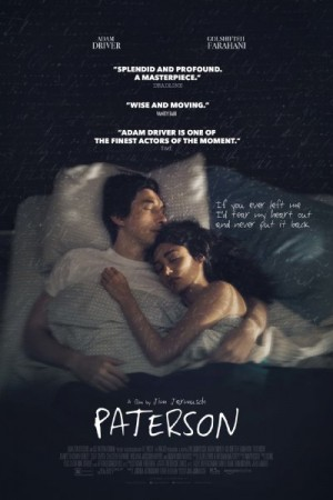 Watch Paterson Online