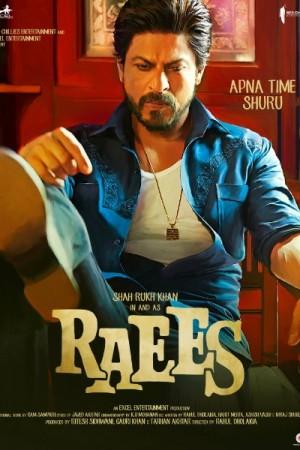 Watch Raees Online