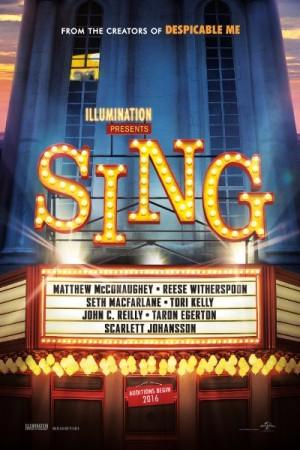 Watch Sing Online