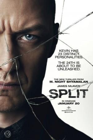 Watch Split Online