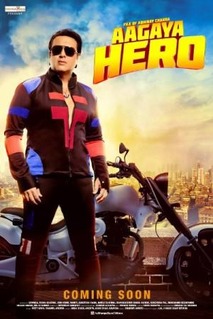 Watch Aa Gaya Hero Online