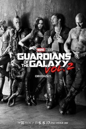 Watch Guardians of the Galaxy Vol 2 Online