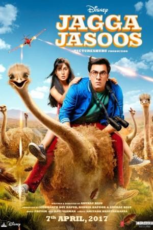 Watch Jagga Jasoos Online