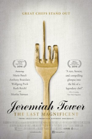 Watch Jeremiah Tower: The Last Magnificent Online
