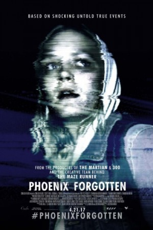 Watch Phoenix Forgotten Online