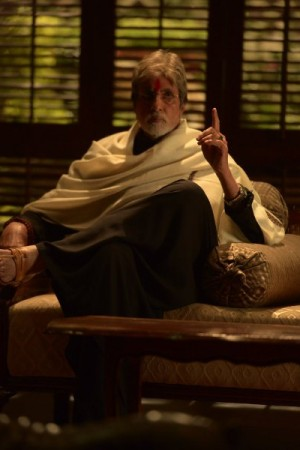 Watch Sarkar 3 Online
