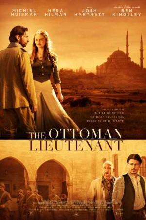 Watch The Ottoman Lieutenant Online