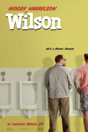 Watch Wilson Online