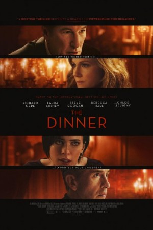Watch The Dinner Online