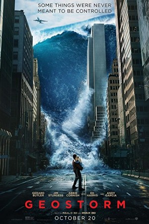 Watch Geostorm Online