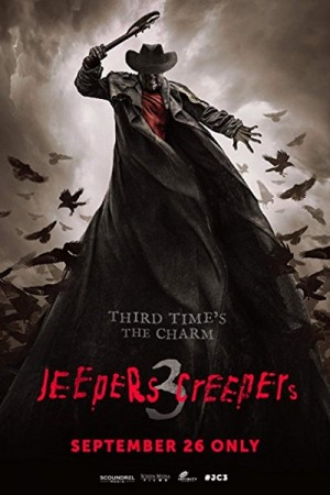 Watch Jeepers Creepers III Online