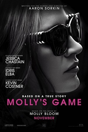 Watch Molly's Game Online