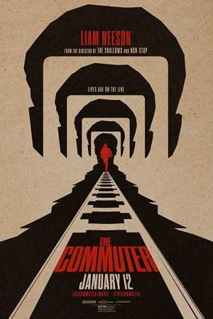 Watch The Commuter Online