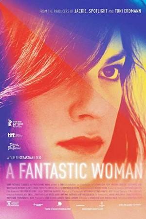 Watch A Fantastic Woman Online