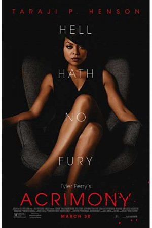 Watch Acrimony Online