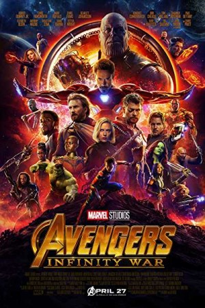 Watch Avengers: Infinity War Online