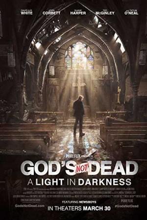 Watch God's Not Dead: A Light in Darkness Online