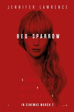 Watch Red Sparrow Online