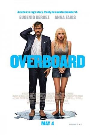 Watch Overboard Online