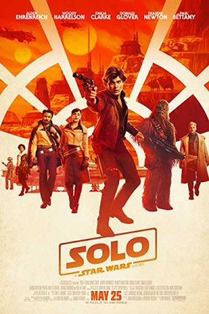 Watch Solo: A Star Wars Story Online