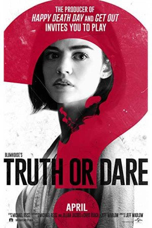 Watch Truth or Dare Online