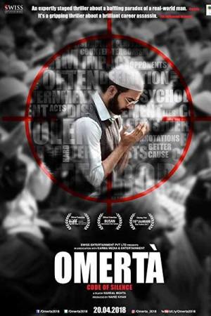 Watch Omerta Online
