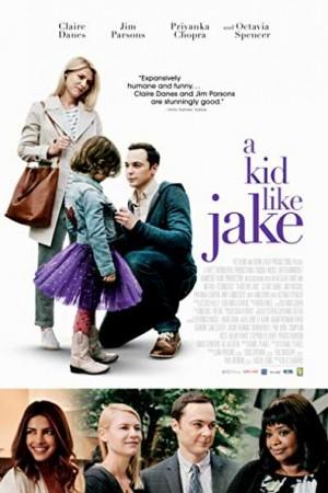 Watch A Kid like Jake Online