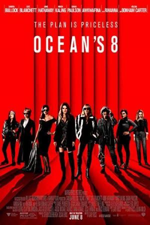 Watch Ocean's 8 Online